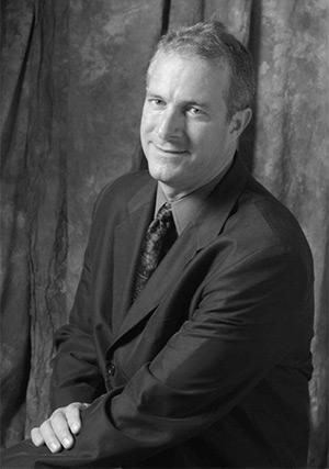 Photo of John Garrison